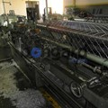 WAFIOS VDF 80 chain link fencing machines